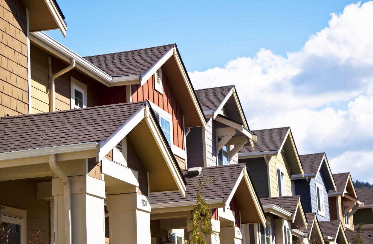 multifamily property 5 units plus